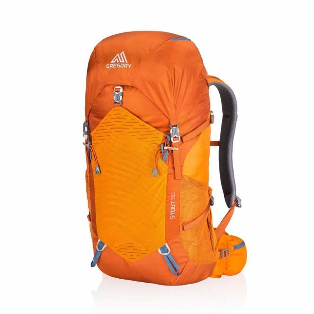 格里高利(Gregory)STOUT30户外登山徒步背包