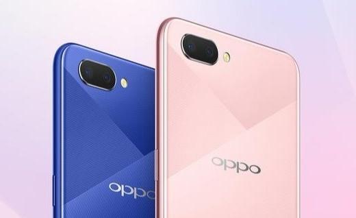 OPPO A5悄然上架:4230超大电池,应用速冻实用便捷!