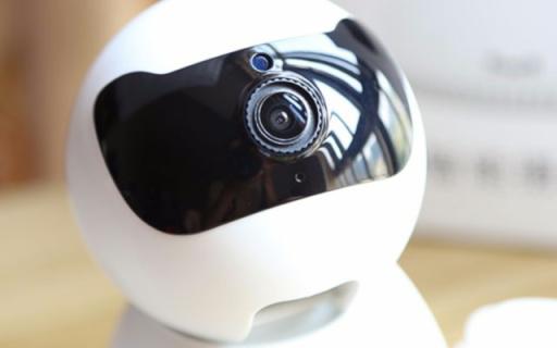 分区监控更智能,家居安全更保障,乔安智能摄像头开箱测评