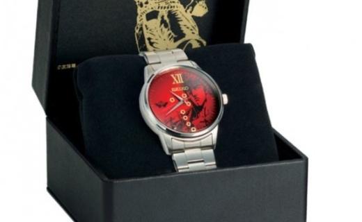 精工推出北?#39134;?#25331;35周年纪念超酷腕表,售价3000元