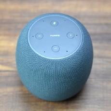 智能和音質兼得,華為AI音箱體驗