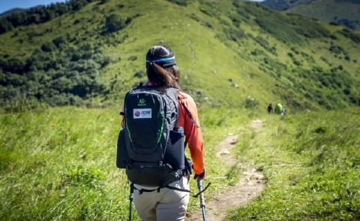 透气排汗的户外包,从此登山徒步在也不怕出汗