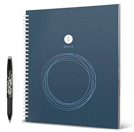 Rocketbook微波笔记本