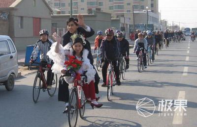 教小黄车做人!意大利设计大奖的自行车,让后入更有感
