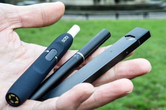 拯救老烟枪!iPhone工艺打造替烟神器,一口解瘾,三口上头