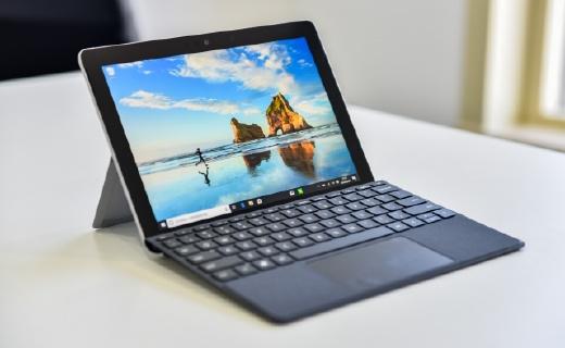 Surface Go 4G版发布,售价4700元!