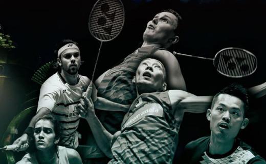 尤尼克斯羽毛球拍:复合拍框攻防兼备,手感舒适好持握