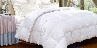 新西兰CRIA羊毛被温暖一个冬季