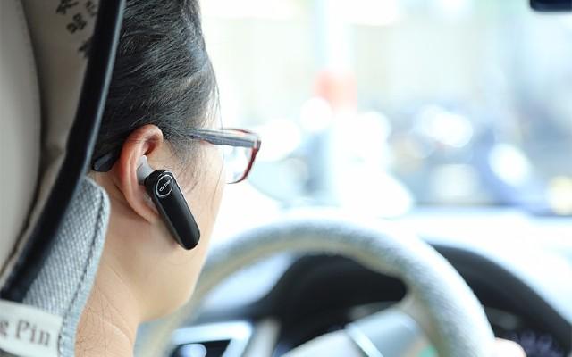 解放双手 高清通话,Q8 Pro蓝牙耳机体验