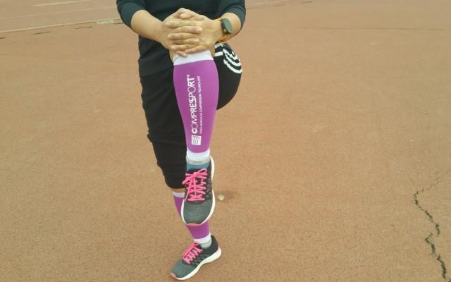 避免乳酸堆积,防止肌肉损伤:运动不二之选