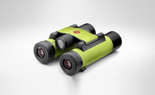 徕卡Ultravid Colorline望远镜:铝壳充氮5米防水,仅230g方便携带