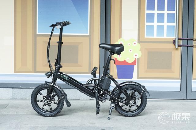 轻便又续航久的代步神器,FIIDO电动自行车评测