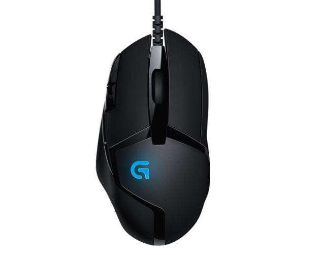 罗技(Logitech)Logitech罗技G402Logitech罗技G402高速追踪游戏鼠标