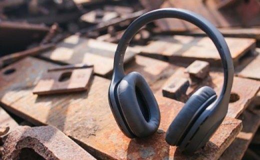 小米头戴式蓝牙耳机体验,音质均衡自然耐听