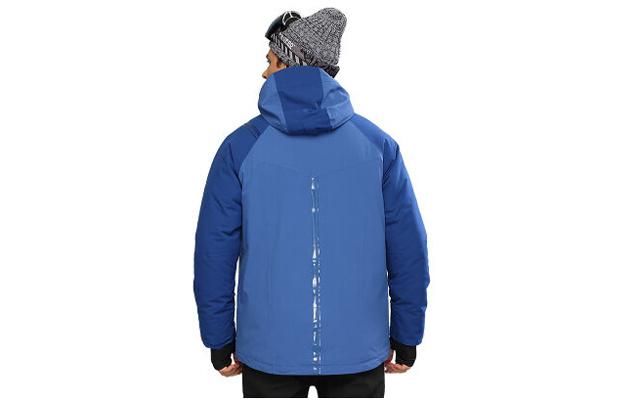 TFO防水锁温滑雪服