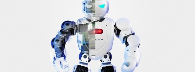 迈向智能教育时代--优必选 Alpha Ebot 智能教育机器人