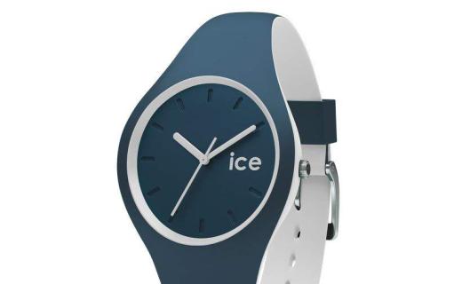 Ice watch石英女士手表:极简设计,撞色搭配,时尚百搭