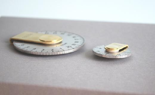 rollbe 滚动测量尺,硬币大小也能精准测量