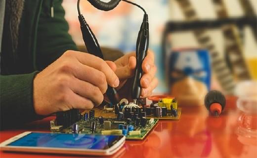 能连蓝牙和手机的万用表,操作简单小白也能上手