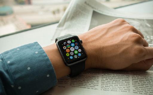 Apple Watch米兰尼斯表带给你极致颜值,38mm款价格暴降