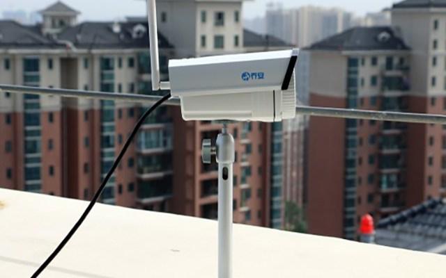 乔安智能摄像机体验,智能监控让小偷防不胜防
