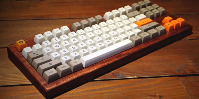 緊湊小布局、TypeC接口:Akko×Ducky3084午夜機械鍵盤體驗