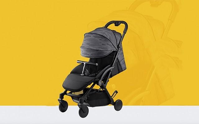 HBR虎貝爾 S1pro嬰兒推車