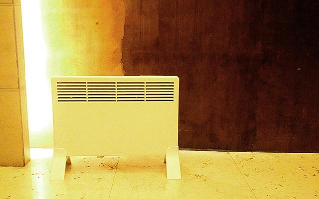 这个冬天不再寒冷:芬兰ENSTO电暖器体验评测