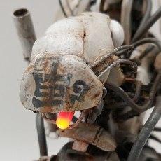 另类风格改造,制作范例《甲虫》
