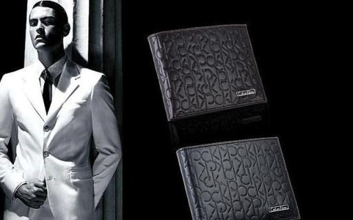 Calvin Klein男士钱包:柔软真皮触感舒适,超值优惠手慢无