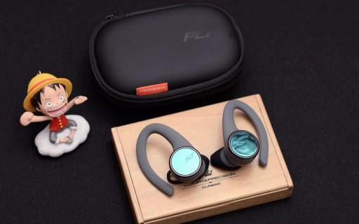 音质和安全兼备,满满运动范儿,缤特力BackBeatFIT3100耳机体验