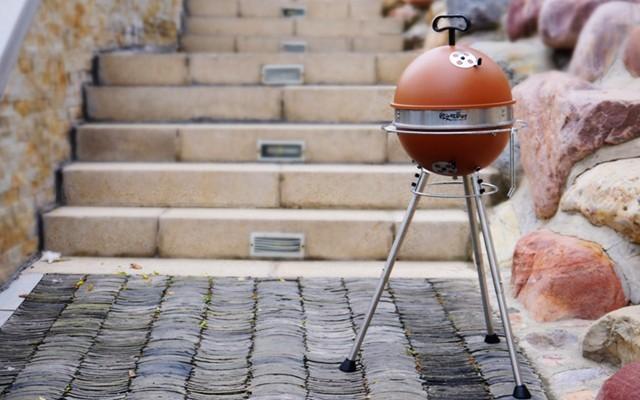 串烧、焖烤、煲炸一炉搞定,欧文的派对星球创意烤炉体验