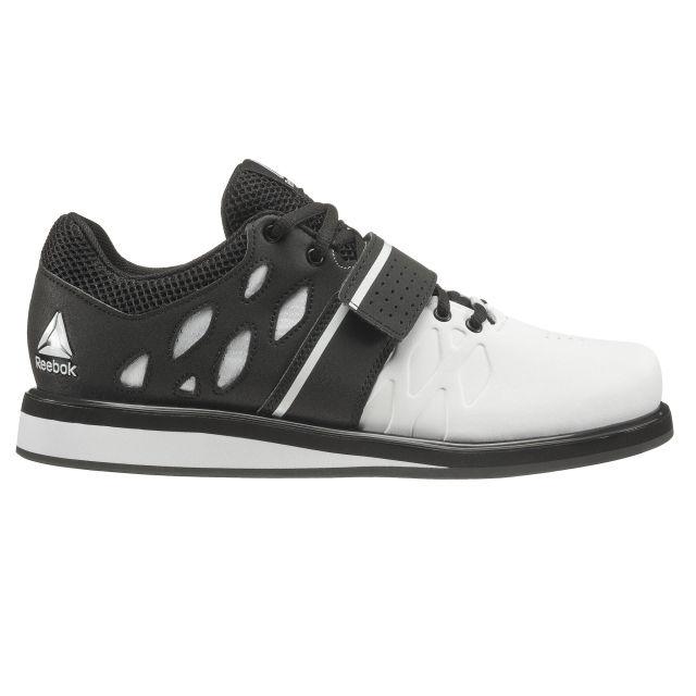 锐步(Reebok)LifterPR健身鞋