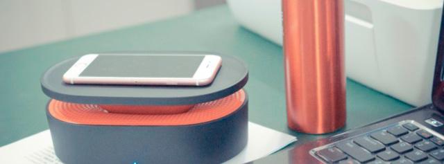 手机放音箱上就能听,这才可能是音箱的未来 — Bento 智能音响体验 | 视频
