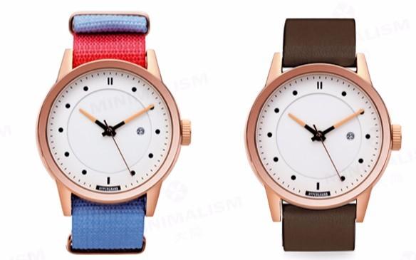 HyperGrand Maverick系列时尚潮流腕表