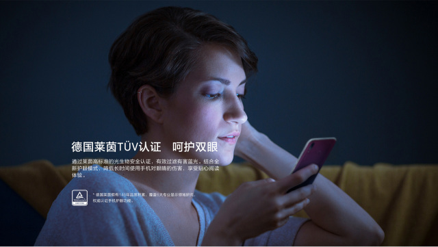 华为(HUAWEI)畅享9Plus