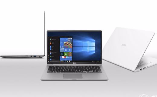 LG发布新款Gram超轻笔记本,八代酷睿+触摸屏!