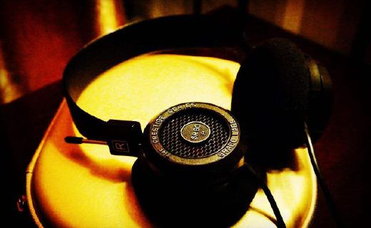 歌德耳机:开放式结构设计优秀听感,钢制头梁简单结实
