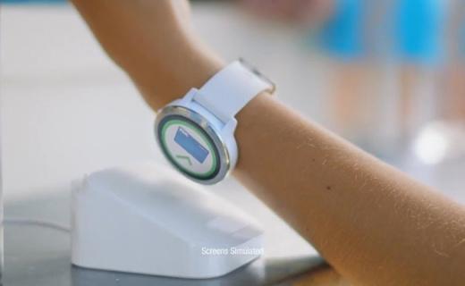 佳明推出Garmin Pay在线支付功能,跑步不用带手机