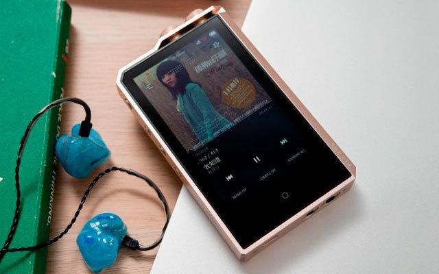 音乐发烧友专享,万元级的播放器,爱欧迪P2 Mark II测评