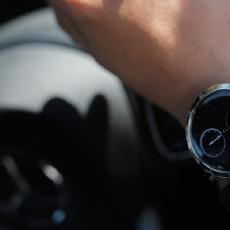 诺基亚家的45天超长续航手表,经典表盘颜值秒杀Apple Watch