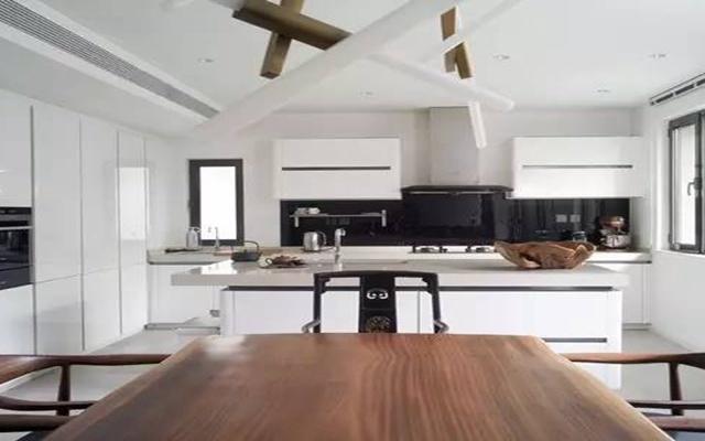 视频 | 家里厨房要是这么装,我乐意天天抢着做饭
