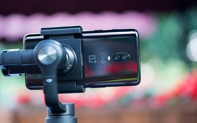 大风景就要随手而拍,效果需要媲美单反,OnePlus 6手机体验
