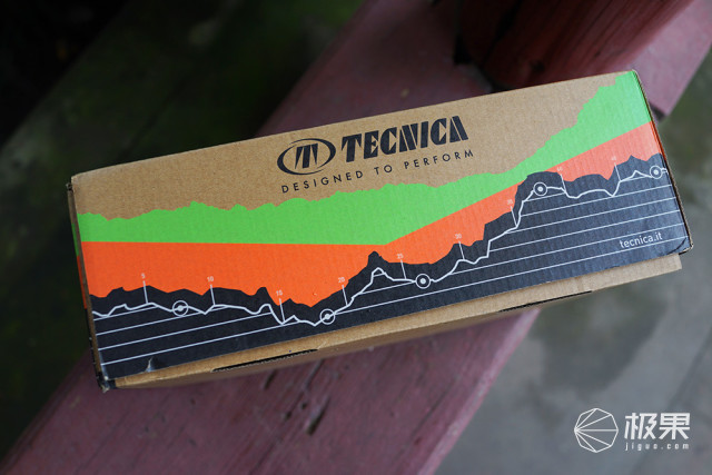 泰尼卡(Tecnica)至尊越野跑鞋