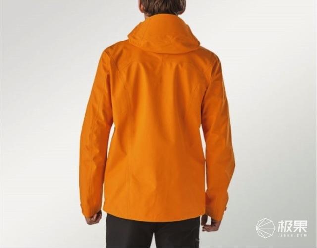大神之选:教你买到适应各种户外环境的冲锋衣
