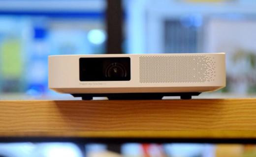 不到3000块的投影,就能给你1080P视听盛宴 — 极米 Z6投影仪评测
