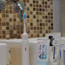 200块不到的京造电动牙刷,效果到底怎么样?