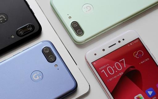 全球首款4摄手机,良心价格外观很尴尬!