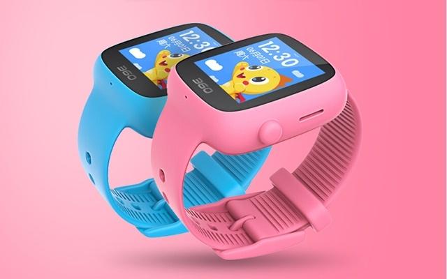 360巴迪龙儿童手表SE