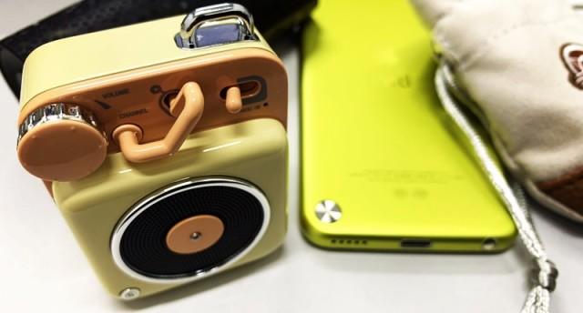 一起喵喵喵喵喵--猫王原子唱机B612沙漠黄